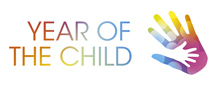 Logo Year of the Child